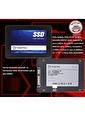 Timetec Timetec 30TT253X2-1T 1TB 3D NAND 530430 MBs 6Gbs Sata-3 SSD Disk Renkli